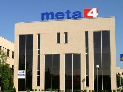 Meta4 celebra su 20 cumpleaños con grandes logros conseguidos