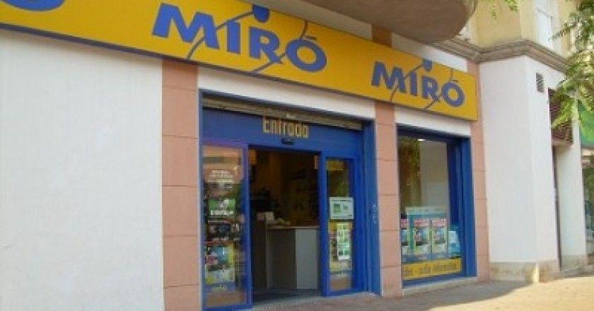 Miró prepara un nuevo ERE que afectará a 200 empleados