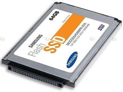 Los ingresos generados por el almacenamiento SSD fueron el doble en 2011