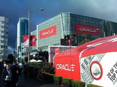 """Oracle Cloud Conference"", un evento dedicado al análisis de la tecnología cloud"