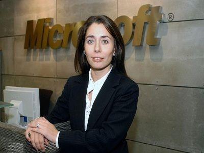 Yolanda Sánchez, nueva directora de marketing de Microsoft Dynamics en España