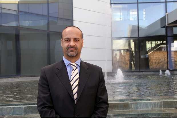 Ángel Porras, director HP Networking Iberia