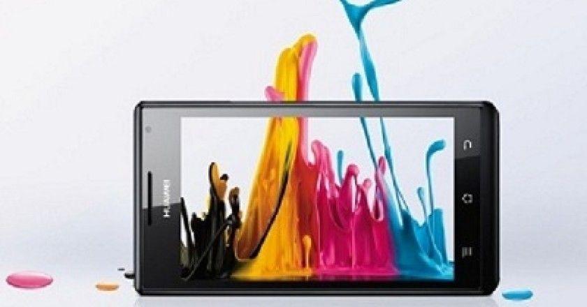 Huawei presenta en el CES el smartphone más rápido y delgado del mercado