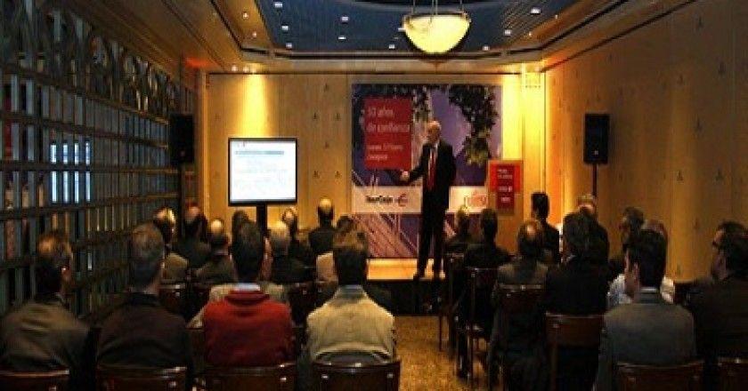 Ibercaja y Fujitsu celebran en un evento sus 30 años de colaboración