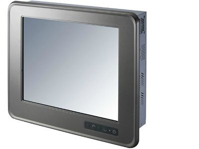 Anatronic presenta un nuevo Panel PC táctil