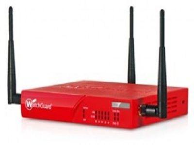 WatchGuard lanza un nuevo firewall para pymes