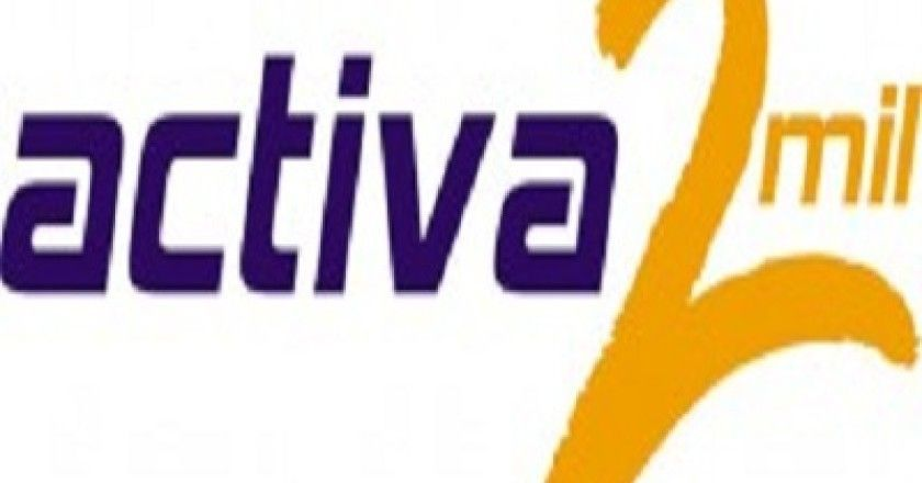 Activa 2mil incorpora a su catálogo productos de Canon