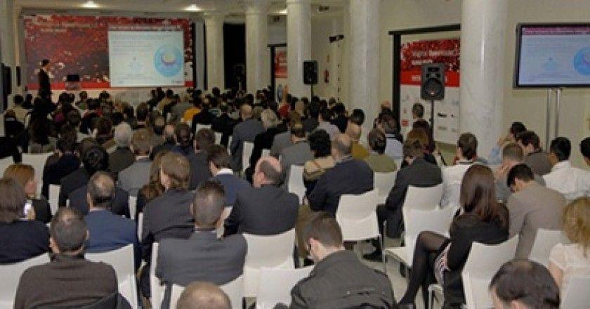 """Magirus celebra con éxito su """"OpenHouse'12: Cloud Ready"""""""