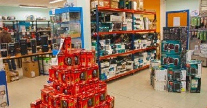 Outlet PC avanza y planea abrir tres centros de venta más