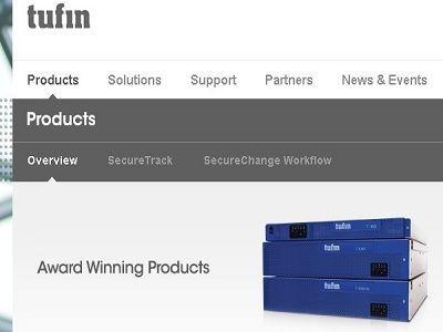 Mehdi Bouzoubaa, nuevo responsable regional de ventas de Tufin para España