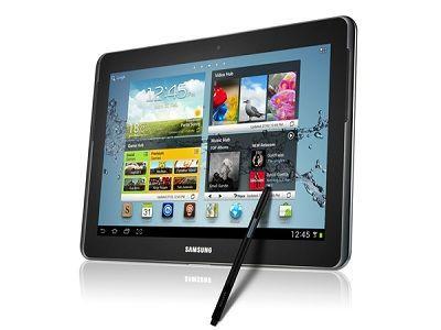 Samsung admite su fracaso en el mercado tablet