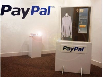 PayPal lanza Fashion Window