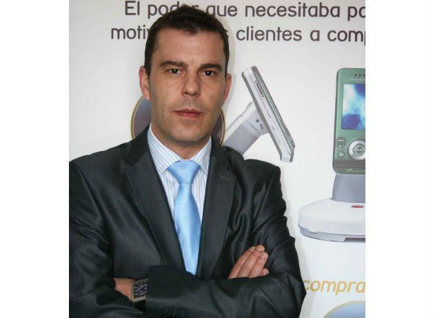 Javier Rabadán ofrecerá apoyo comercial en GSP