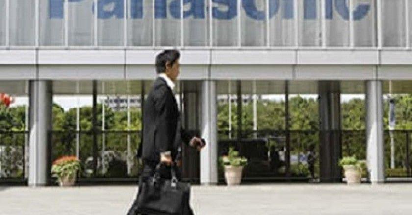Panasonic unifica su negocio en Europa