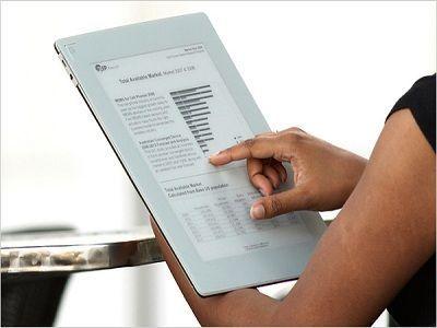 España es el segundo país europeo que más e-readers vende