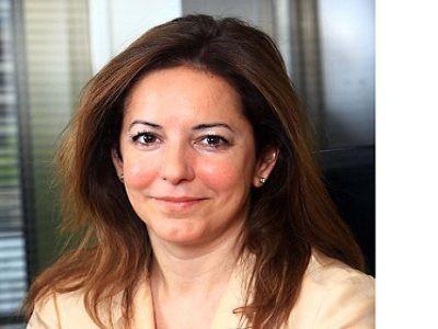 María José Talavera es la nueva responsable de VMware Iberia