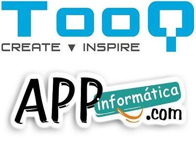APP Informática afianza su relación comercial con TooQ