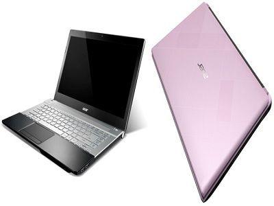 Acer lanza la nueva gama Aspire V5