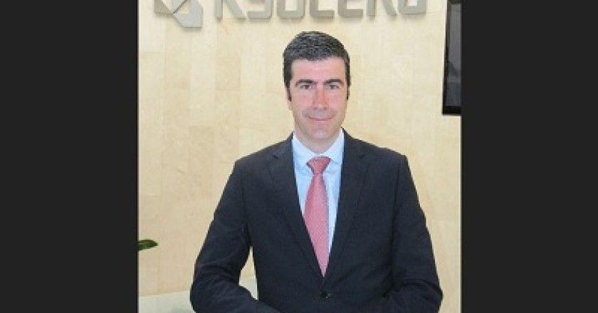 Esteban Pacios, nuevo Director de Canal de Kyocera
