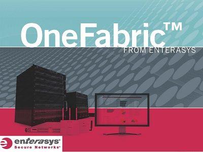 Enterasys anuncia el lanzamiento de OneFabric Edge Starter Bundles,