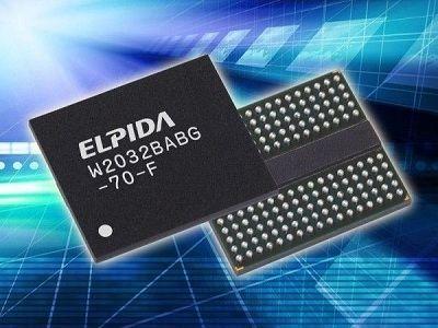 Elpida Memory, tercer fabricante de DRAM, anuncia su bancarrota