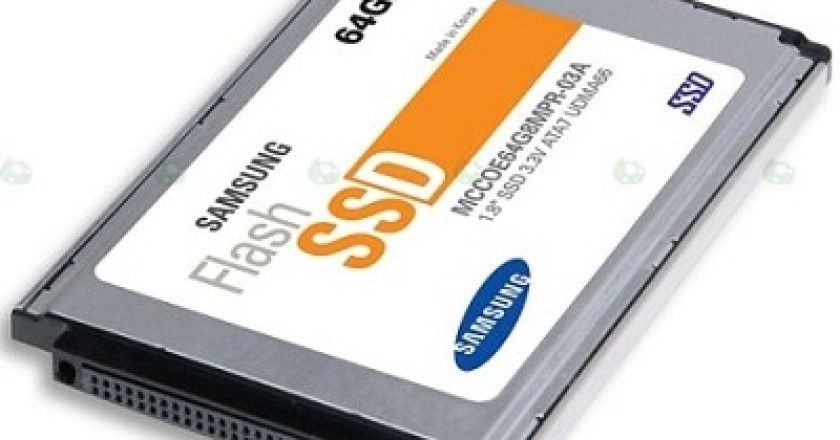 Intel tiene pensado lanzar nuevos productos SSD este año