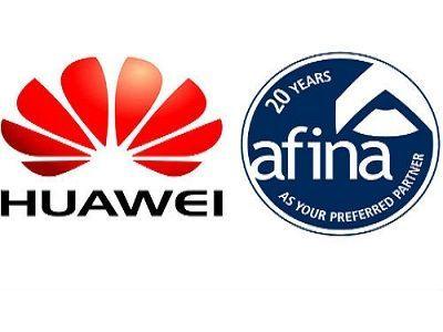Afina y Huawei cierran con gran éxito su Ciclo de Talleres Informativos