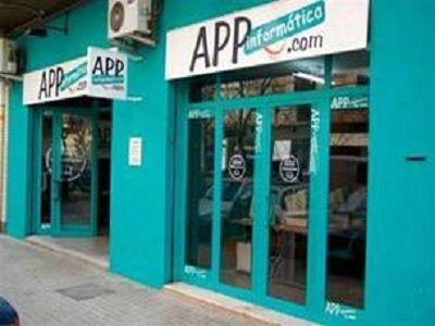 APP Informática y Transcend firman un acuerdo de colaboración