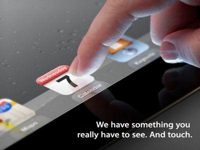 Un 42% de los propietarios de iPad comprarán el iPad 3