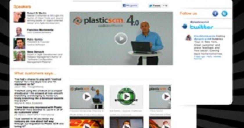 Novagenia se convierte en distribuidor oficial de PlasticSCM