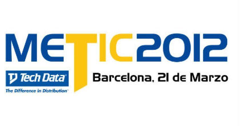 techdata_METIC2012