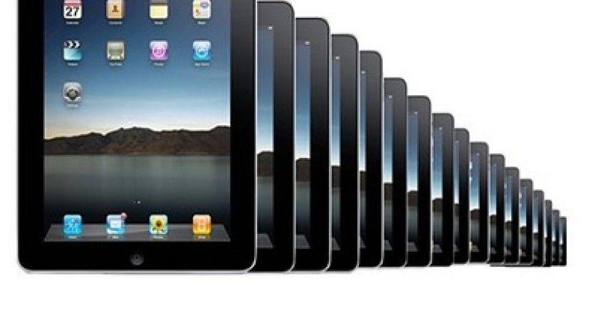 El Corte Inglés lanza Plan Renove para iPad