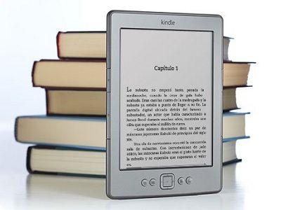 Amazon abre su Tienda Kindle