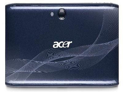 Según Acer, la recuperación de la industria de PC empezará en 2013