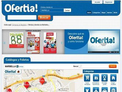 Nace Ofertia!, plataforma para consumidores y distribuidores