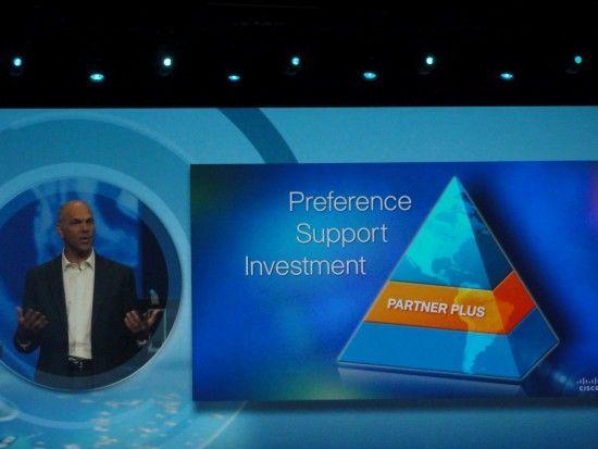 Cisco Partner Plus