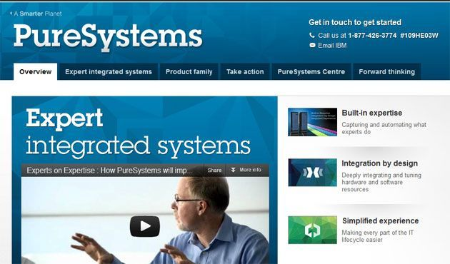 IBM-PureSystems