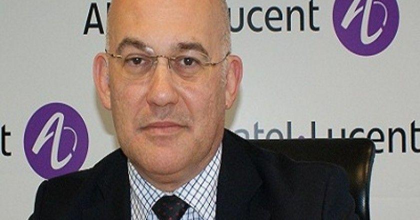 Alcatel-Lucent nombra a Jean Clovis Pichon director general para España y Portugal