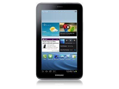 El lanzamiento de la Galaxy Tab 2 se retrasa hasta finales de abril