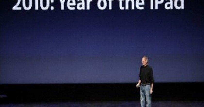 Las ventas de tablets se duplicarán este año