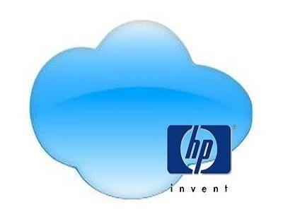 HP afianza su estrategia en la nube