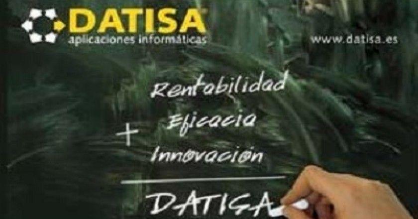 DATISA presenta la nueva versión de Gesda TPV 32