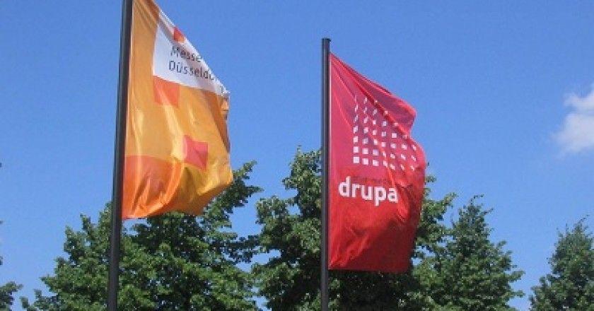 Kyocera estará en Drupa 2012