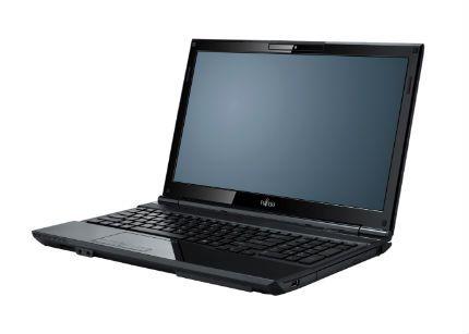 fujitsu lifebook ah532 Fujitsu lanza dos nuevos portátiles Lifebook