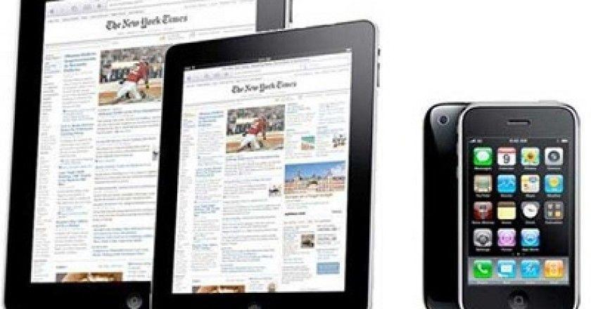 Apple podría lanzar un iPad Mini