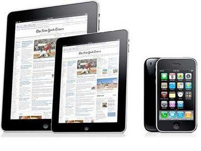 Apple podría lanzar un iPad Mini