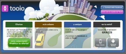 tooio ¿Puede ayudar la geolocalización en tu negocio? 6 servicios a conocer