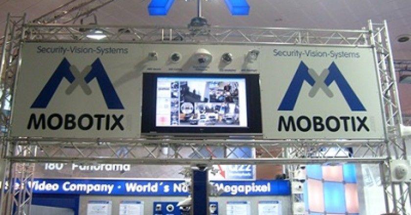Nuevos seminarios de MOBOTIX para el mes de junio