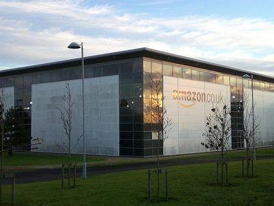 Amazon abrirá su primer centro logístico en Madrid