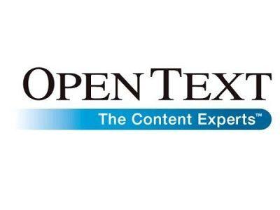 OpenText ayuda a mejorar la gestión documental de tu negocio